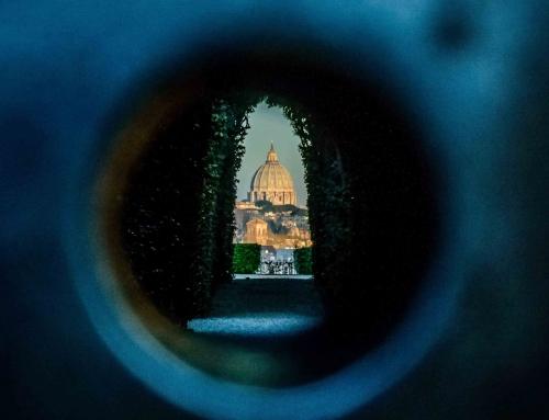 The secret of Rome