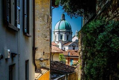 красива гледка в Бреша / Beautiful view of Brescia