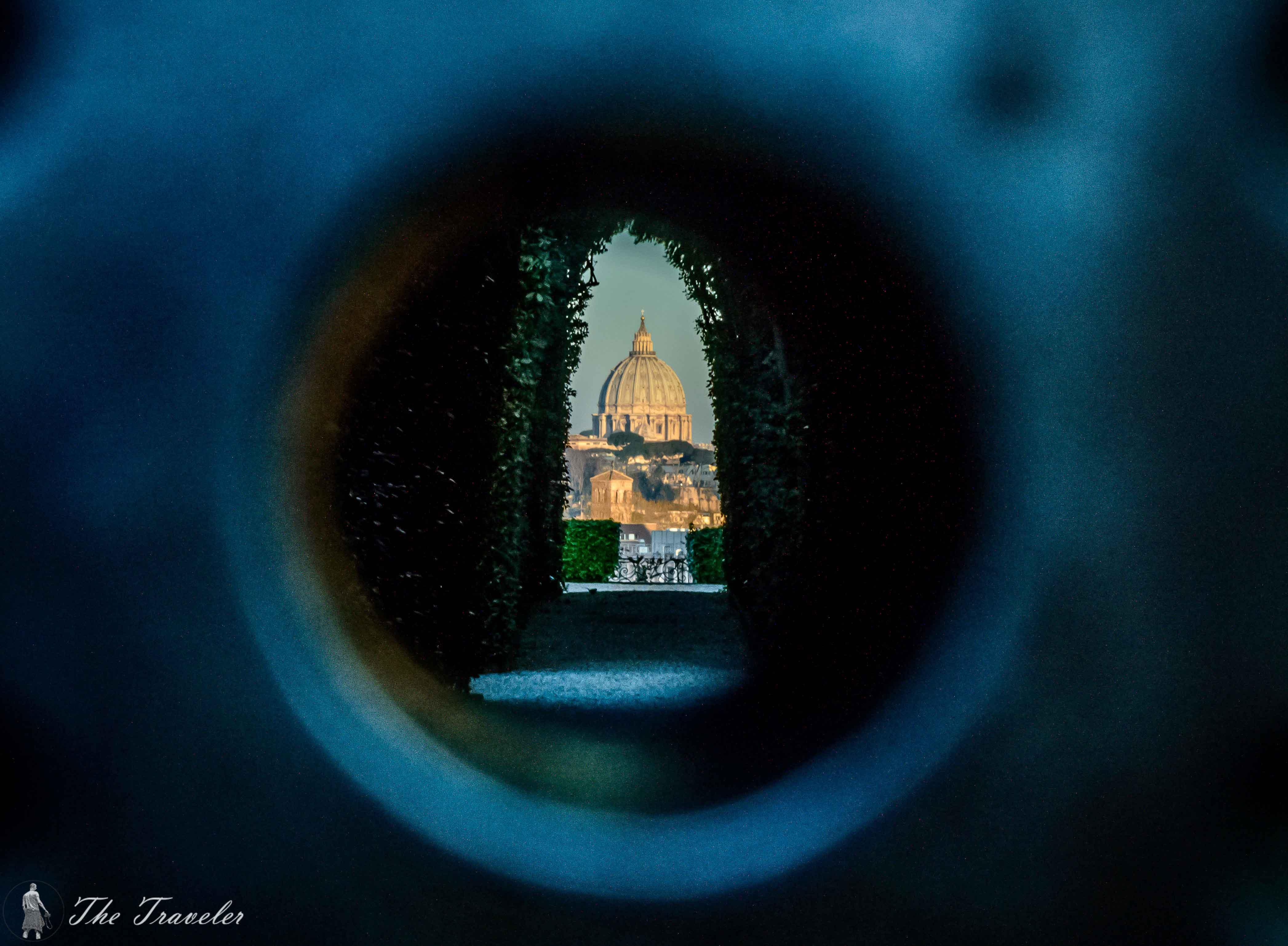 Тайната на Рим / Secret of Rome