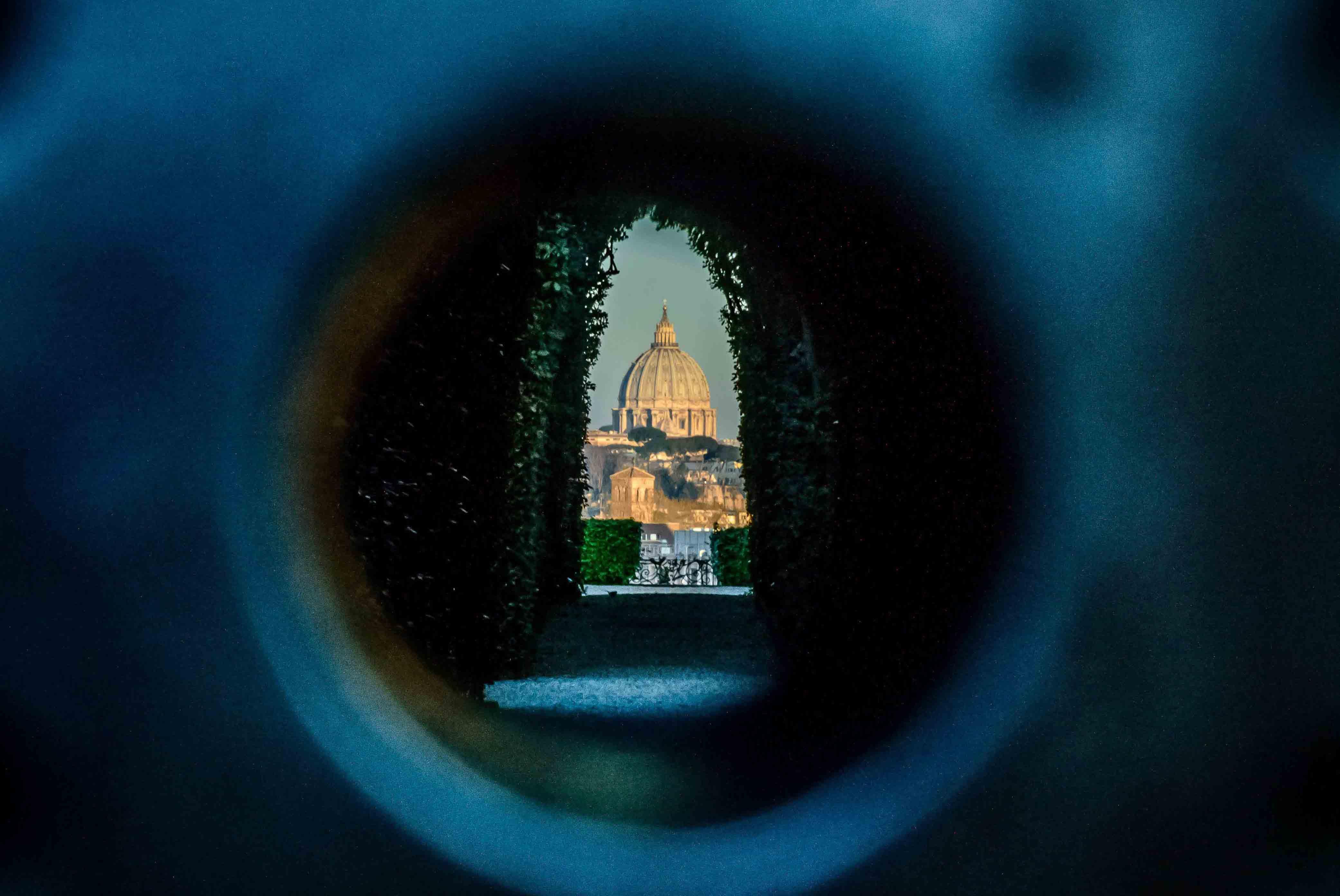Тайната на Рим / The Secret of Rome