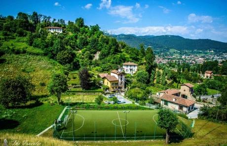 Бергамо / Bergamo
