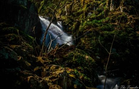 Боянски водопад / Boyana Waterfall