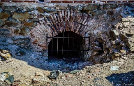 Траянови врата / Gate of Trajan