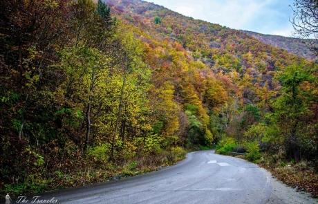 Лозенска планина / Lozenska mountain