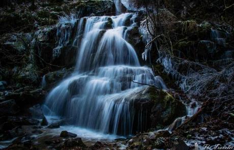 Алековите водопади / Aleko Waterfalls