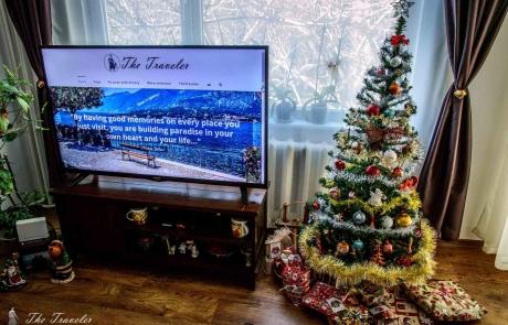 Защо не искам да пътувам по Коледа Why I don't want to travel on Christmas