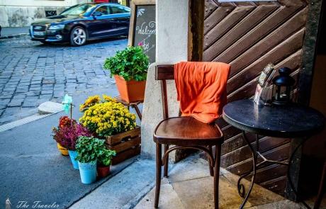 Хапване в Будапеща / Eat in Budapest