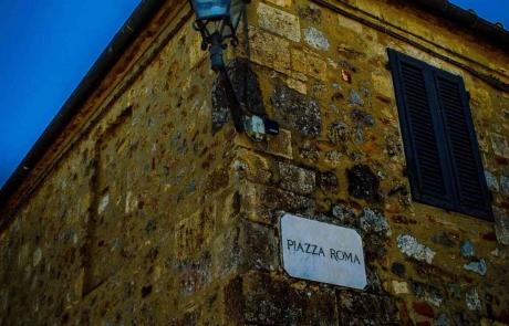 Монтериджони / Monteriggioni