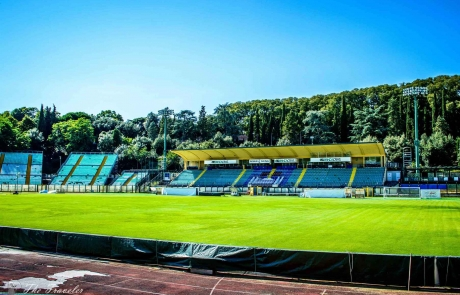 Интересни стадиони / Interesting stadiums