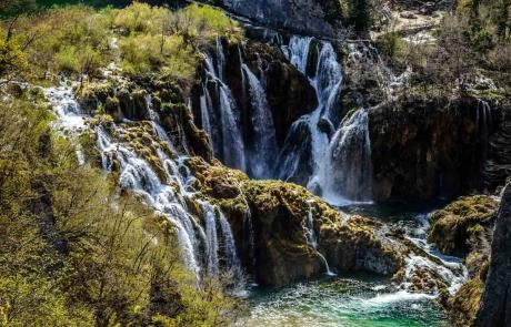 Плитвички езера / Plitvice lakes