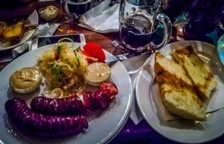 Хапване в Прага / Eat in Prague