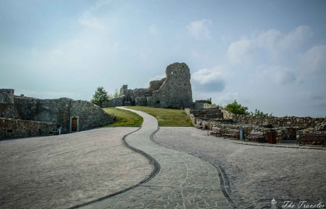 Замъкът Девин / Devin Castle