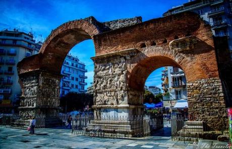 уикенд в Солун / weekend in Thessaloniki