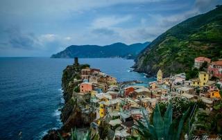 Чинкуе Тере - Cinque Terre