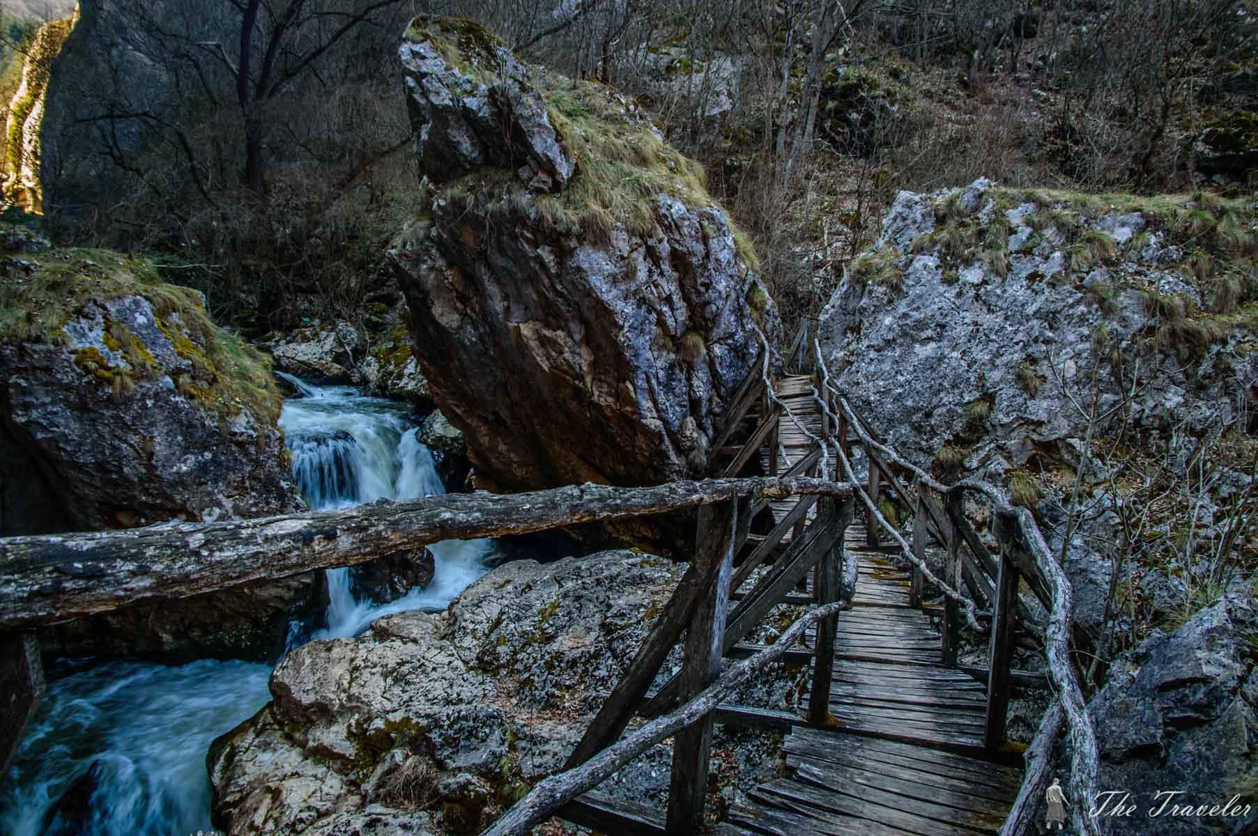 река Ерма / Erma River