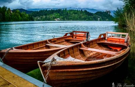 Езерото Блед / Lake Bled