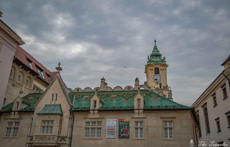 Братислава / Bratislava