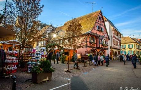 Егишем / Eguisheim