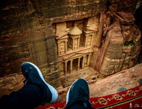 Jordan for three days – Petra
