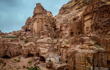 Jordan - Petra / Йордания - Петра