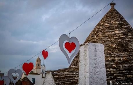 Алберобело / Alberobello