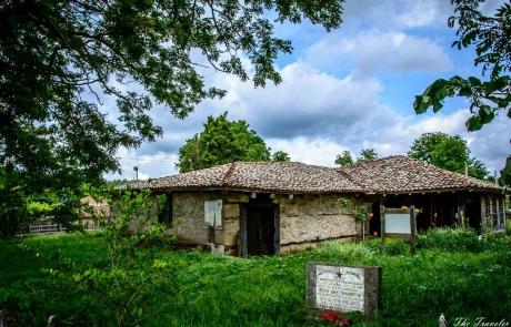 Село Бръшлян / Village Brashlyan