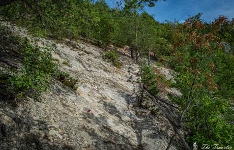 Орлови скали / Eagle Rocks