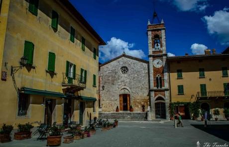 Сан Куирико д'Орча / San Quirico d'Orcha