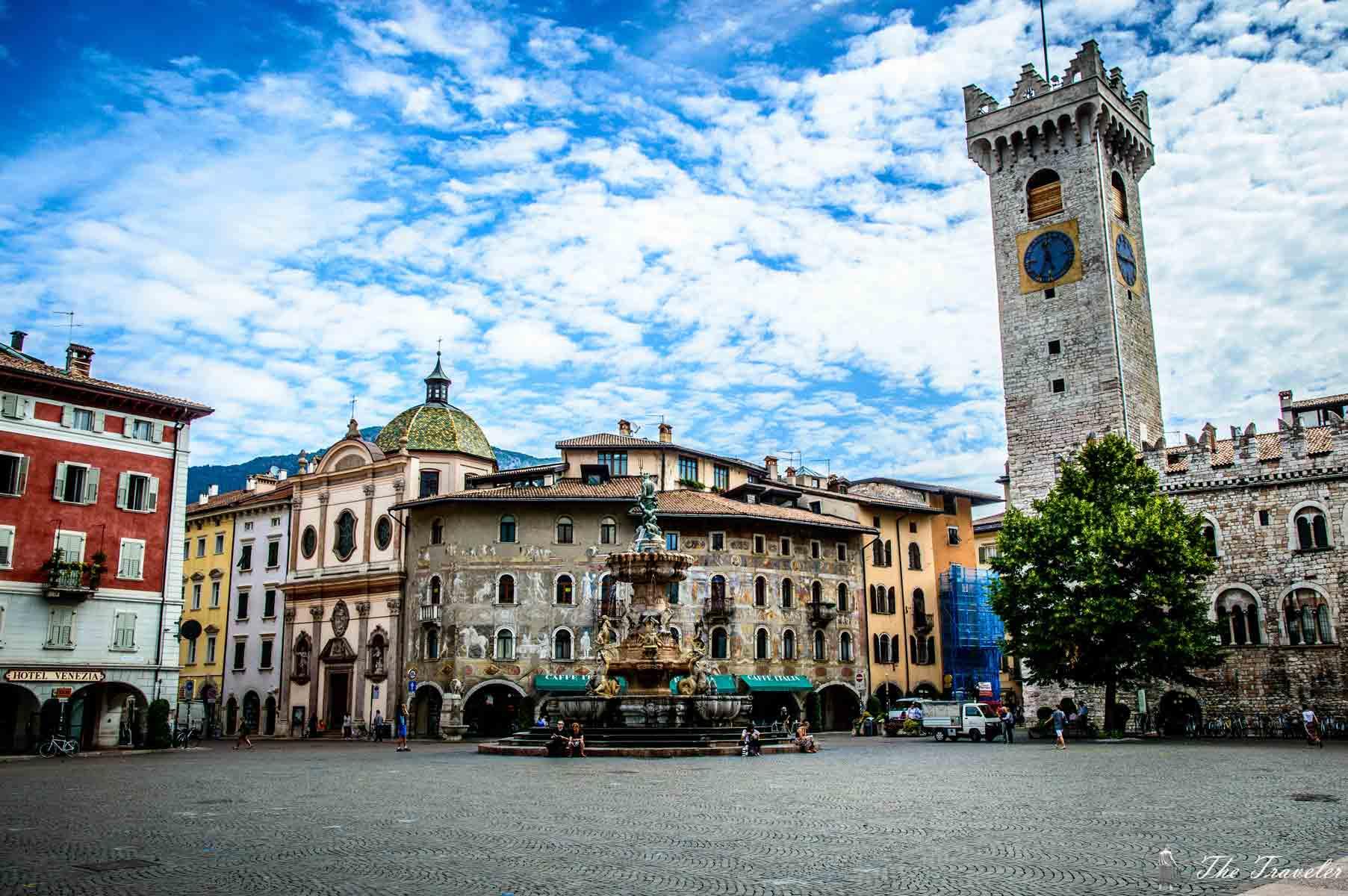 Тренто / Trento