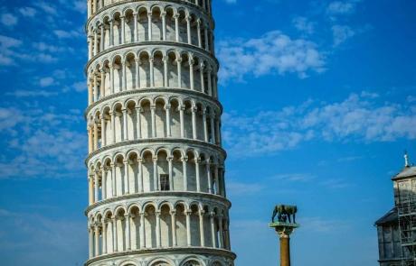 Пиза / Pisa