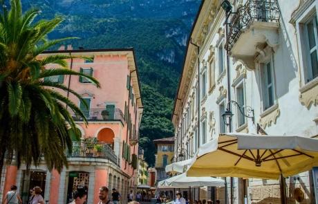 Рива дел Гарда / Riva del Garda